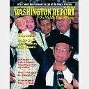 WASHINGTON REPORT ON MIDDLE EAST AFFAIRS Magazine December 1999 INDONESIA Libya Turkey Vol 18 No 8