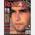 ROCK & ICE June 2004 No 133 Magazine CHRIS SHARMA Rock Shoe Review FRED NICOLE SO ILL Bouldering