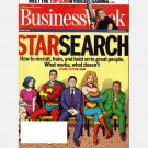 BUSINESS WEEK October 10 2005 Magazine STAR SEARCH Oprah Book Club JONATHAN WENDEL Red Robin