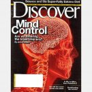 DISCOVER October 2004 Magazine MYTH of  MIND CONTROL Ginger Weber INUIT fatty Eskimo diet HOARDING
