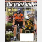 BICYCLE GUIDE September 1995 Magazine IBIS Titanium SALSA LaRaza CONCORDE Giro OTIS Guy KEITH MILLS