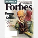 FORBES April 9 2007 Magazine AUTISM Lawyers Cognitive Behavioral Therapy