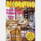 COUNTRY ACCENTS DECORATING COUNTRY STYLE Summer 1994 Magazine Cottage Route 66 theme Graniteware