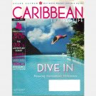 CARIBBEAN TRAVEL & LIFE January 2002 Magazine St Martin GRAND BAHAMA Bayahibe CAYMAN Honeymoons