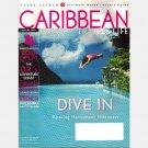 CARIBBEAN TRAVEL & LIFE January 2002 Magazine St Martin GRAND BAHAMA Bayahibe CAYMAN Honeymoons