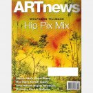 ARTnews October 2007 Art News Magazine WOLFGANG TILLMANS Damien Hirst MAN RAY Alice Walton