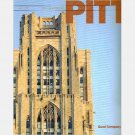 PITT University of Pittsburgh Magazine Fall 2007 Good Company