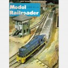 MODEL RAILROADER October 1972 Magazine Interlake Vulcanian Epithet Creek DOME CAR Rock Mill Line
