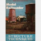 MODEL RAILROADER July 1967 Magazine Truckee & Western Santa Fe 90 ton hopper Chesapeake Ohio 2-8-4