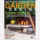 GARDEN DESIGN May 2007 #145 Magazine Fireplaces Dan Hunter Color Charles Jencks  Yew Dell Gardens