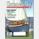 CHESAPEAKE BAY March 2008 Magazine Pagan River Smithfield Cork Eastern Shore Harry Armistead