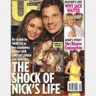 US Weekly June 18 2007 No 644 Magazine Lindsay Lohan Vanessa Minnillo Paris HIlton Angelina Jolie