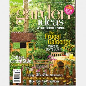 Better Homes Gardens Garden Ideas Outdoor Living