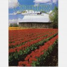COUNTRY EXTRA March 2007 Reiman Magazine Tulips in Skagit County WA