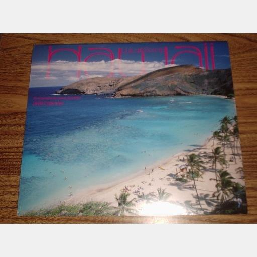Wild Scenic Hawaii 2006 Calendar James Randklev 0763192953 Wai'anapanapa Kiowea Kalalau Nanue Kihei