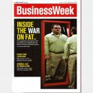 BUSINESS WEEK BUSINESSWEEK Magazine March 17 2008 INSIDE THE WAR ON FAT Hedge Fund Lockdown HYUNDAI