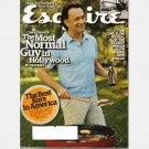 ESQUIRE June 2006 Magazine Tom Hanks cover 2004 Terror attack-Beslan School Russia