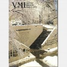 VIRGINIA MILITARY INSTITUTE VMI REVIEW Winter 1991 Class of 1945 1955 1965 1975 1985