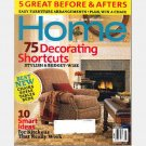 HOME November 2004 Magazine Zone theory Reedy Fork Ranch Greensboro NC Leslie Ross Lentz