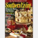 SOUTHERN LIVING December 1997 Magazine Decatur Alabama CHOCOLATE TRUFFLE ANGEL CAKE