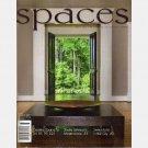 WASHINGTON SPACES Washingtonspaces Summer 2007 Magazine Moritz Waldemeyer Sheila Johnson