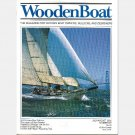 WoodenBoat Wooden Boat Magazine year 2002 164 165 166 167 168 169 Herreshoff P WINFIELD LASH Sultana