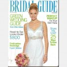 BRIDAL GUIDE May June 2008 Vol 24 No 3 Magazine Kate Walsh Ojai Valley Inn and Spa