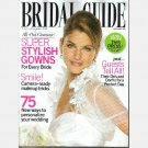 BRIDAL GUIDE November December 2008 Magazine Scott Foley Marika Dominczyk Four Seasons Resort Lanai