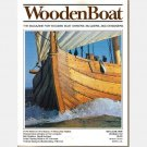 WOODENBOAT Wooden Boat May June 1999 148 LEIF ERIKSSON SHIP REPLICA SNORRI Ben Seaborn BAGATELLE