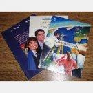 ATT AT&T ANNUAL REPORT 1991 1986 1988