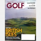 TRAVEL LEISURE GOLF May June 2006 Magazine Issue 49 British Isles Cloister Hotel Hoylake Tahoe