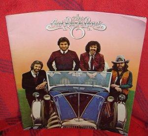 The Oak Ridge Boys Promotional Promo Souvenir Booklet 1984 Neil Haislop Interview