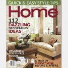 HOME April 2006 Magazine Susan Kolowich Marietta GA Sean Brosmith Zoltan Pali Hollywood Squares