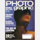 Petersen's PHOTOgraphic February 1988 Magazine CHINON AUTO 3001 JERRY FRUCHTMAN PURE LIGHT