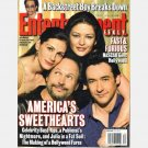 ENTERTAINMENT WEEKLY July 20 2001 605 Marlon Brando Catherine Zeta Jones Julia Roberts John Cusack