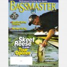 BASSMASTER March 2003 Volume 36 No 3 Magazine SKEET REESE cover Larry Nixon