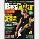 BASS GUITAR March 2006 Magazine SLIPKNOTS PAUL GRAY Mike Dirnt Mastodon Aerosmith