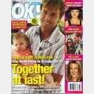 OK! Weekly April 30 2007 Magazine ANNA NICOLE LARRY DANNIELYNN Interview baby photos