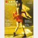 LEICA FOTOGRAFIE International September 2000 7 2000E C11 Digilux 4.3 Indian Color Dip Singh Flowers