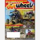 DIRT WHEELS DIRTWHEELS May 2005 YFZ450 King Quad Kawasaki Prarie 700 Interceptor 300