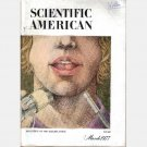 SCIENTIFIC AMERICAN March 1977 Volume 236 No 3 ACOUSTICS SINGING VOICE Waves Solar Wind SUPERPHENIX