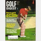 GOLF DIGEST August 1978 TOM WATSON cover short game Orville Moody Gary Player putting stroke