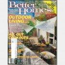 BETTER HOMES and GARDENS June 1987 Magazine Volume 65 No 6