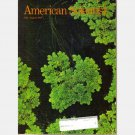 AMERICAN SCIENTIST July August 1979 Vol 67 No 4 LSD Climate Diabetes Baleen Whales Nitrogen Fixation
