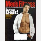 MEN'S FITNESS March 2005 Magazine