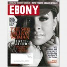 EBONY March 2007 RAVEN SYMONE 400 MILLION WOMAN Joe Vincent INTERRACIAL COUPLES