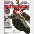 SPORTING NEWS December 7 2009 magazine Mark Ingram University of Alabama Heisman
