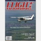 AOPA Flight Training November 2000 Magazine Long Cross Country Vol 12 No 11