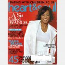 HEART & SOUL May 2003 Wanda Sykes Cassandra Waldron Janine Green Harlem Brownstone