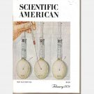 SCIENTIFIC AMERICAN February 1979 Vol 240 No 5 How Eggs Breathe SOLITIONS Silviculture Stethoscope